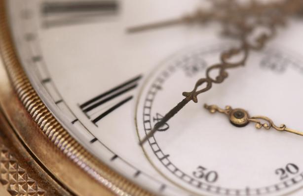 Uhrmacher Schwerin